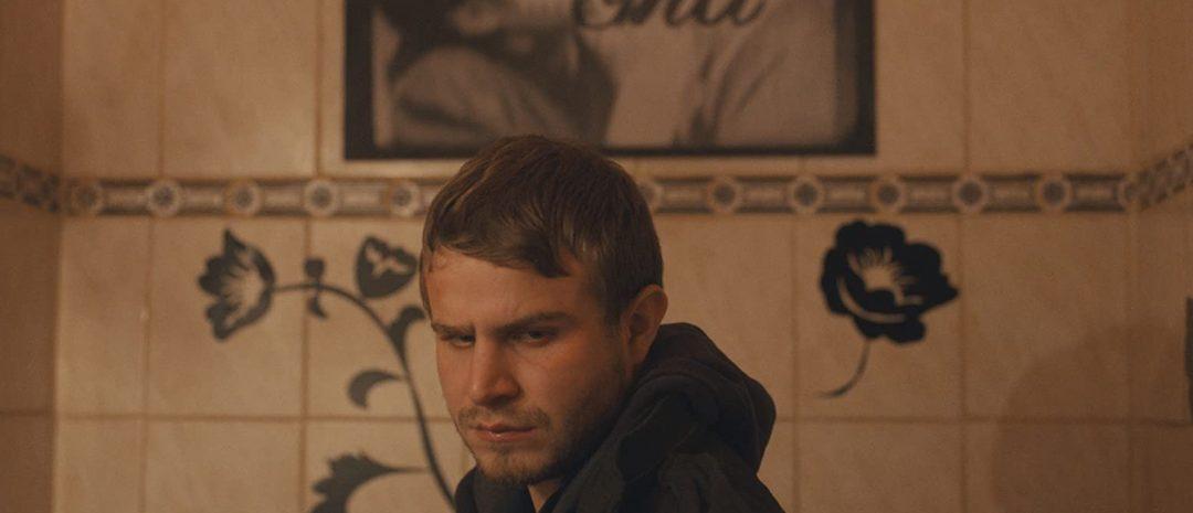 Brady Corbet som skuespiller i filmen «Simon Killer» (2012).
