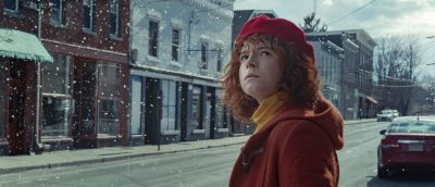 Filmfrelst #412: Charlie Kaufmans I'm Thinking of Ending Things