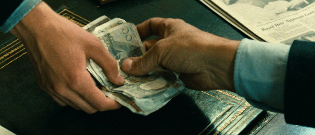 Robert Bressons «L'argent» (1983)