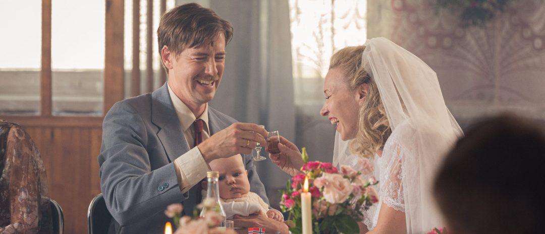 Analysen: Dianas bryllup (2020)