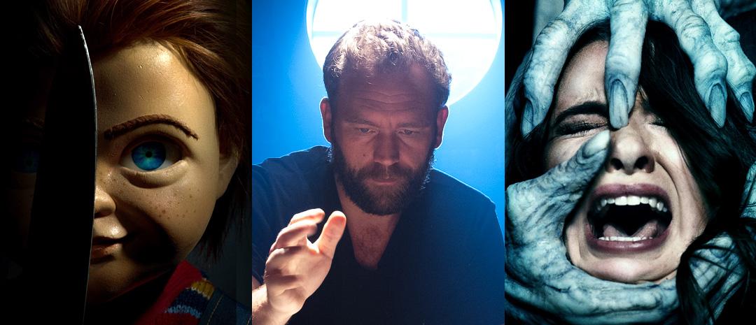 Norske Lars Klevberg lager ny sjangerfilm i Hollywood
