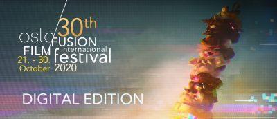 Oslo/Fusion lanserer digital utgave av festivalen