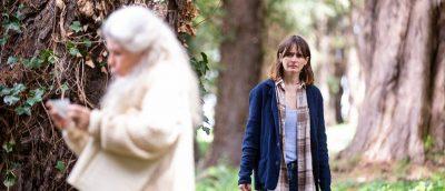 Når alt blir fremmed: Natalie Erika James' Relic