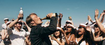 Alkoholens dramaturgi: Et glass til