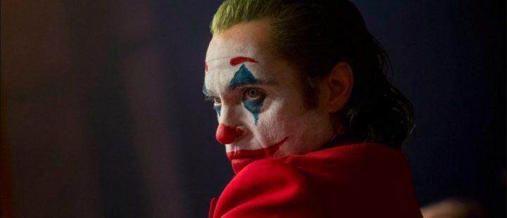 Den fortviltes latter: Noen betraktninger om Joker