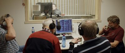 Analysen: Radiokameratane (2020)