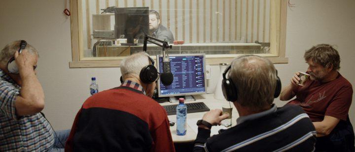 Radiokameratane (2020)