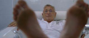 Jiři Menzel, en av den tsjekkoslovakiske nybølgens viktigste filmkunstnere.