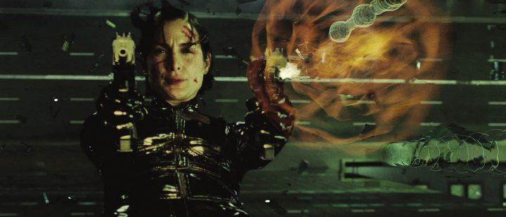Kommer «The Matrix 4» til å bli lansert på kino og strømming samtidig i Norge?