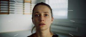 Kristine Kujath Thorp i «Ninjababy»