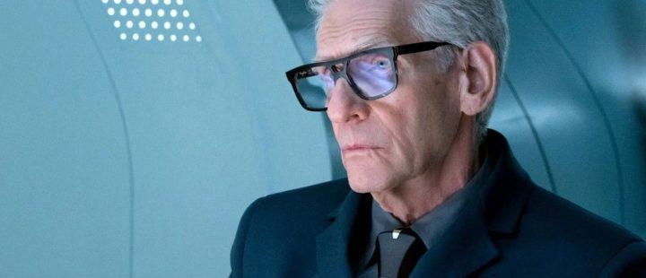 David Cronenberg dukker opp i den nye sesongen av TV-serien «Star Trek: Discovery».