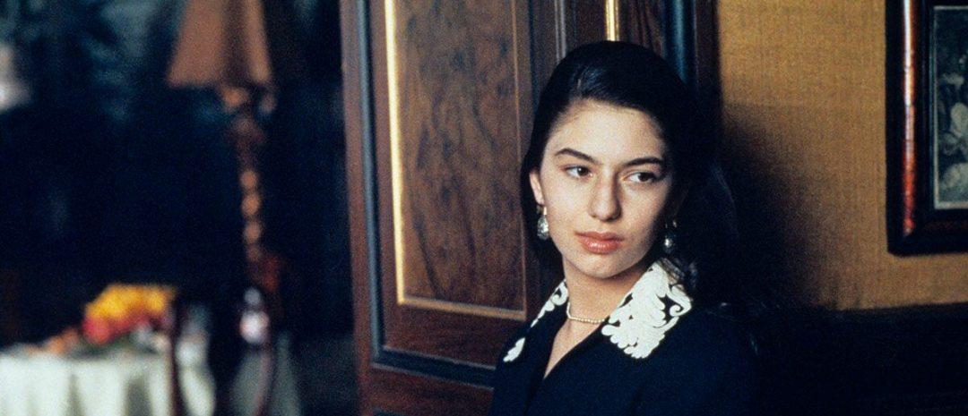 Filmfrelst #423: The Godfather, Coda: The Death of Michael Corleone