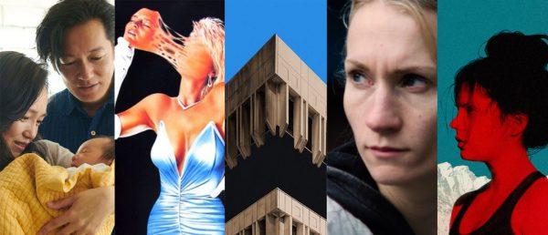 Fem anbefalte filmer under TIFF 2021.