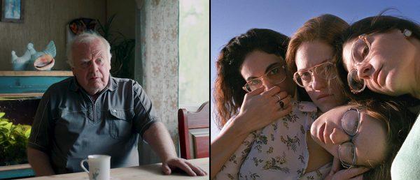 Blant TIFF-filmene som omtales i denne episoden: «Odelsgut og fantefølge» og «Winona».