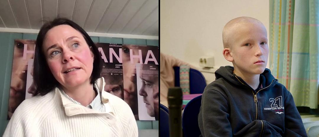 Regissør Guro Bruusgaard snakker med Montages om sin spillefilmdebut «HAN».