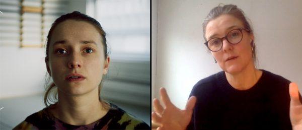 Regissør Yngvild Sve Flikke snakker med Montages om sin nye film «Ninjababy».