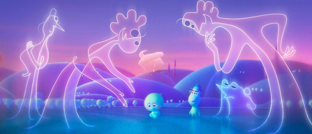 Innerst i sjelen: Pixars Sjel er den definitive 2020-filmen