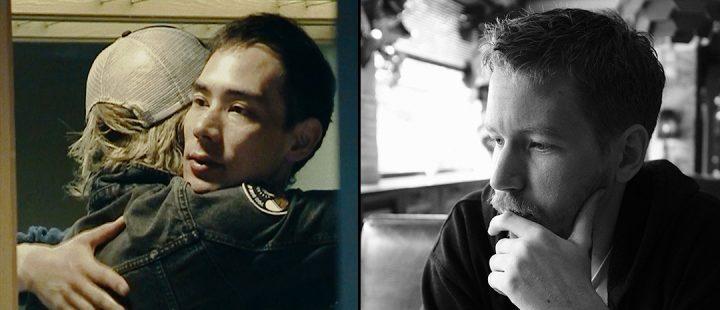 Fra venstre: «Kodenavn: Nagasaki» og regissør Fredrik S. Hana