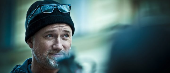 David Fincher og Se7en-manusforfatter Andrew Kevin Walker gjenforenes med Killer