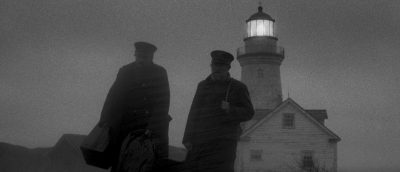 «The Lighthouse» (Robert Eggers).