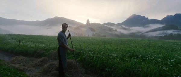 «A Hidden Life» (Terrence Malick).