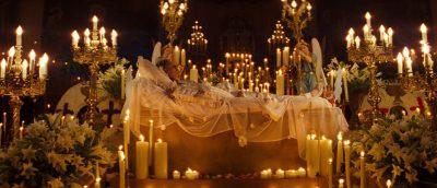 Crucifixes, Glitter and Guns – revisiting Baz Luhrmann's Romeo + Juliet
