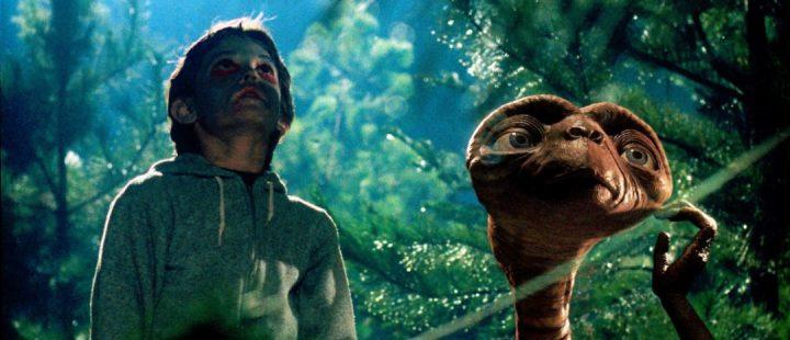 Steven Spielberg skal lage oppvekstfilm basert på egen barndom