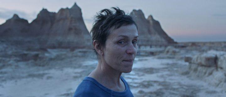 Nomadland vant Golden Globe-prisene for beste dramafilm og regi