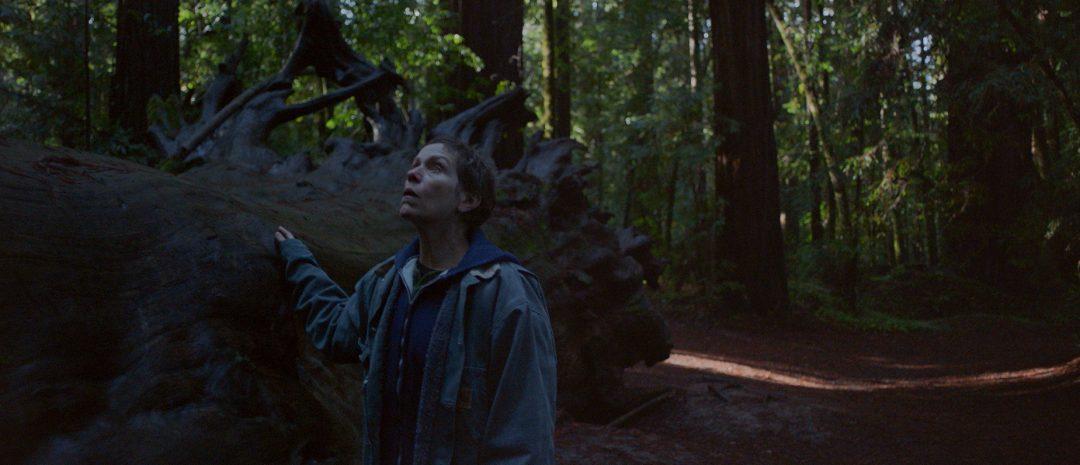 «Nomadland» tok med seg prisene for beste film, regi og kvinnelige hovedrolle.