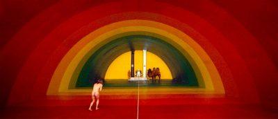 Filmfrelst #443: Alejandro Jodorowsky og The Holy Mountain