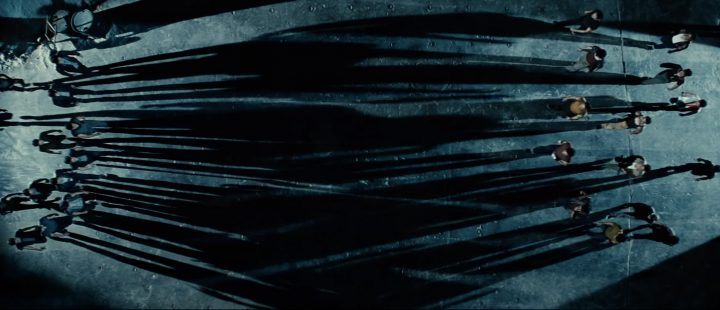 Her er den visuelt slående første traileren til Steven Spielbergs West Side Story