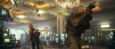 Filmfrelst #446: Zack Snyders Army of the Dead