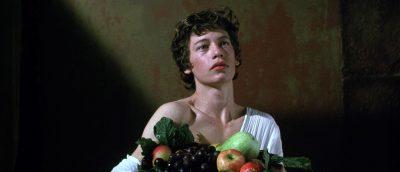 Derek Jarmans «Caravaggio» (1986)