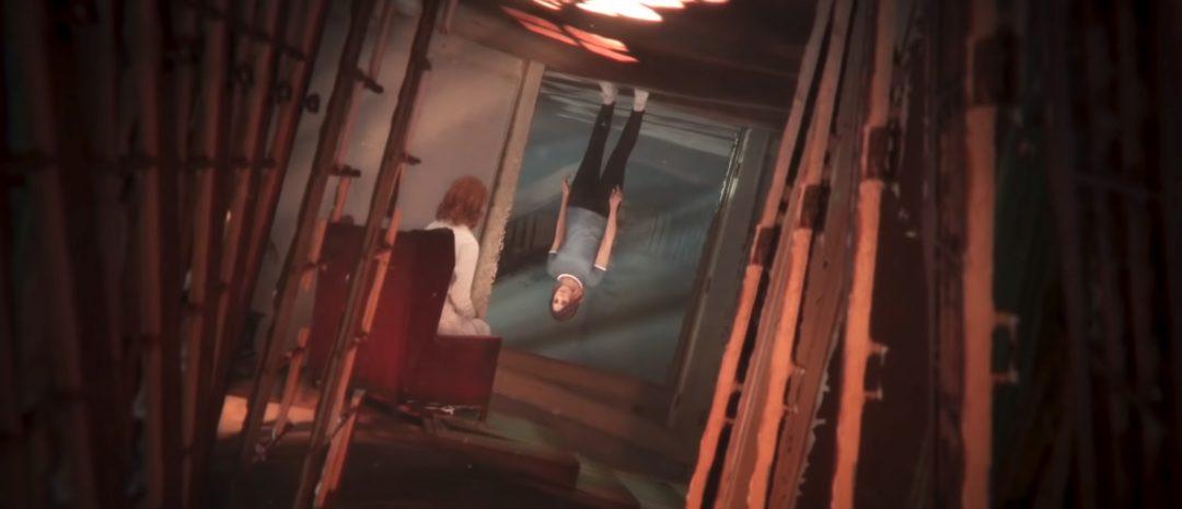 Skarp, drivende trailer til Neill Blomkamps comeback-grøsser Demonic