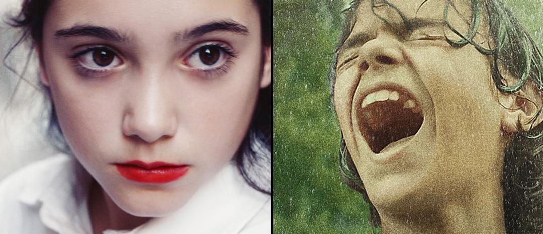 Filmer vist på Oslo Pix 2021 og omtalt i denne podkastepisoden: «Schoolgirls» og «Bad Tales».
