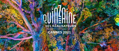 Cannes 2021: Programmet klart for sideseksjonen Quinzaine des Réalisateurs (The Directors' Fortnight)