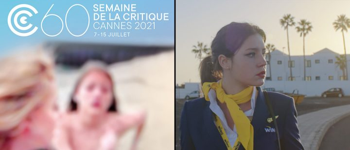 Kritikeruken 2021: Årets plakat og et frysbilde fra konkurransefilmen «Rien à foutre».