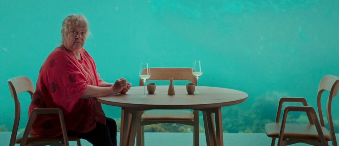 «The Wonders Beneath the Sea» vant Gullstolen i det virtuelle Grimstad.