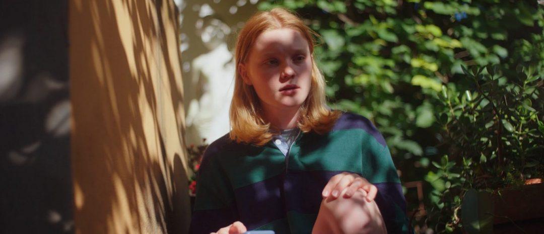 Skuespiller Ines Høysæter Asserson imponerer stort i Eivind Landsviks «Sofia, en sommer» – en av årets desidert beste norske kortfilmer.