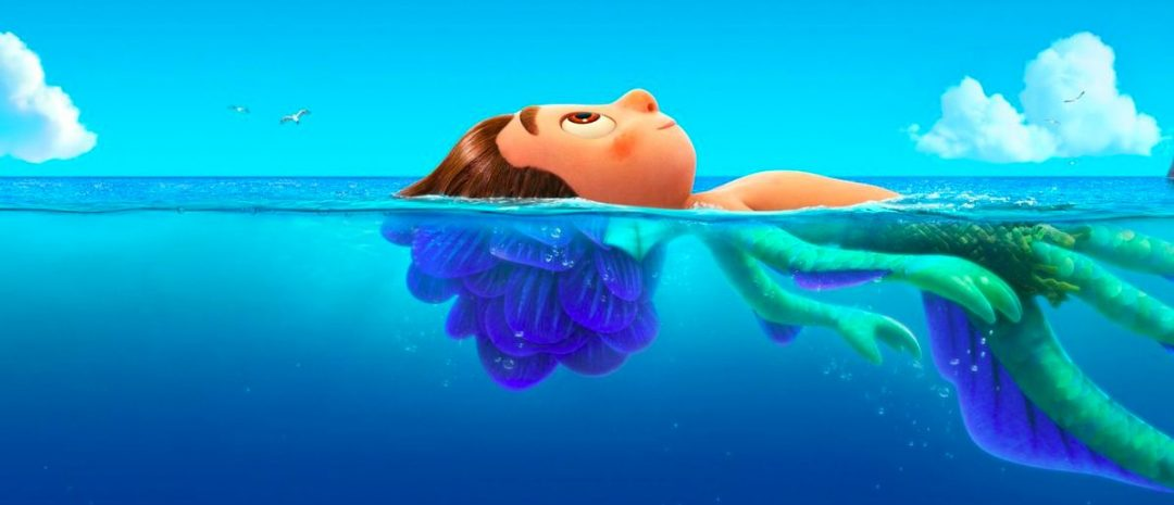 Hvileskjær i høy sjø: Pixar trekker pusten med Luca
