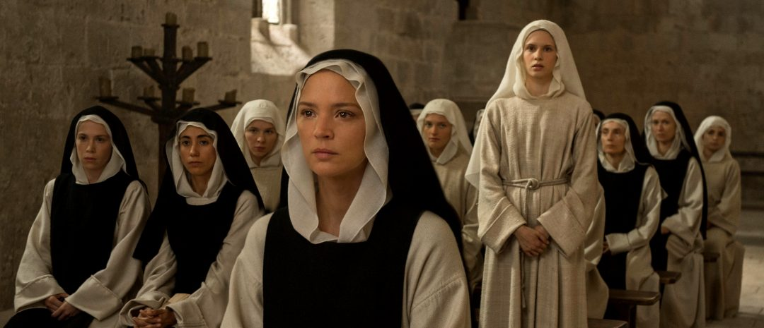 Filmfrelst #462: Cannes 2021– Paul Verhoevens Benedetta