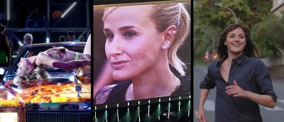 Cannes 2021: Gullpalmen til Julia Ducournaus Titane, og historisk norsk pris til Renate Reinsve for Verdens verste menneske