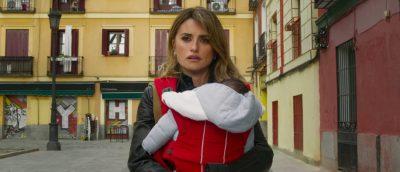 Penélope Cruz gjenforenes med Pedro Almodóvar i«Madres paralelas», som er årets åpningsfilm i Venezia.