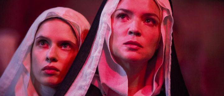 Paul Verhoevens «Benedetta» kommer på norske kinoer!