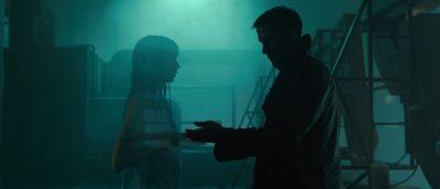 Fra Denis Villeneuves «Blade Runner 2049».