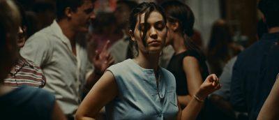 Audrey Diwans «L'événement» («Happening») vant Gulløven i Venezia.