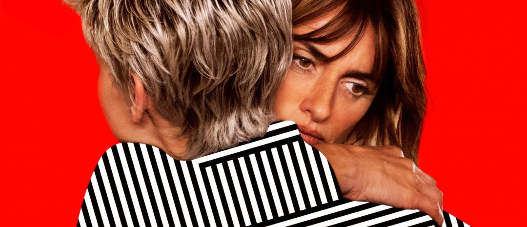 Utsnitt av filmplakaten til «Madres paralelas».