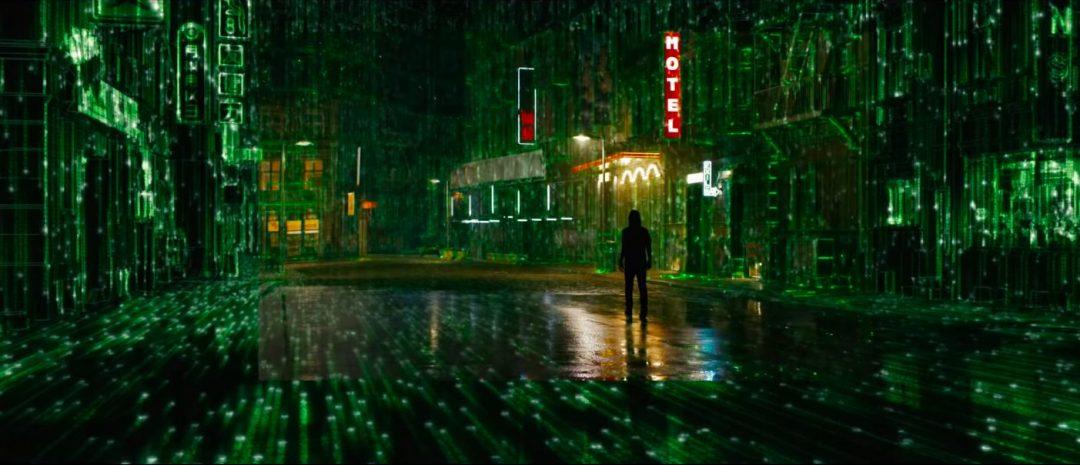 Se den spektakulære traileren til The Matrix Resurrections