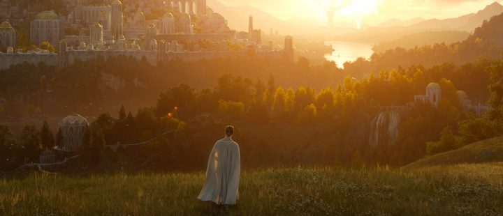 Howard Shore er i dialog med Amazon Prime om å komponere musikken til The Lord of the Rings-serien