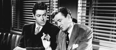 Tilbakeblikk: Strangers on a Train (1951)